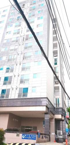 KIREI HOUSE, Suyeong
