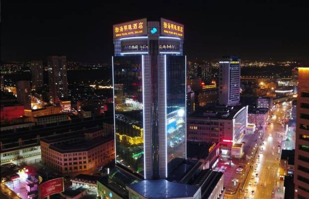 大連ボーハイ パール ホテル (大連渤海明珠酒店)