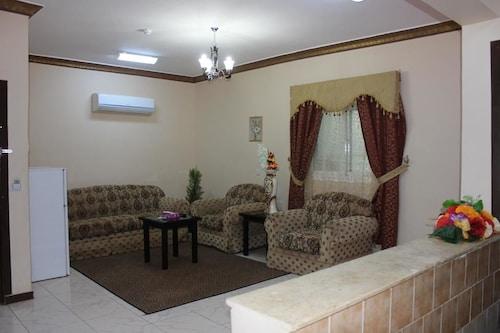 Tabuk Ramada Aparthotel,