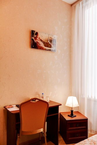Hotel Alfa, Penzenskiy rayon