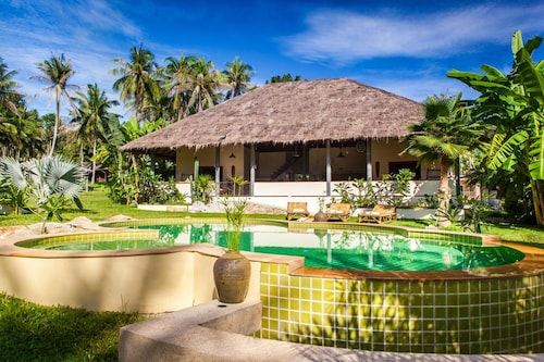 Baan Yai Villa 5 Bedrooms, Ko Phangan