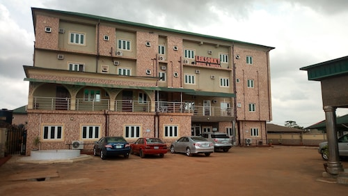 Leksokky Hotel and Suites, AdoOdo/Ota
