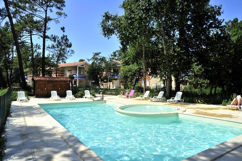 ESTIVEL - Villa Marine, Gironde