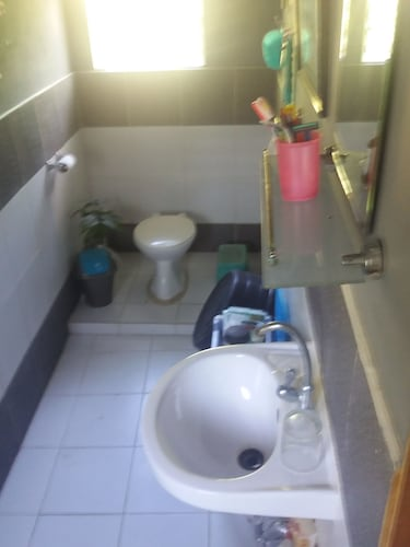 Carabao Backpackers and Guest House, San Jose