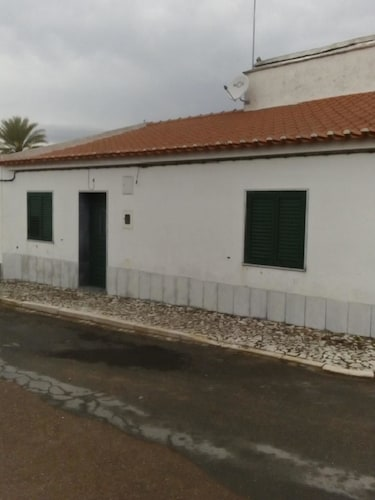 House With 2 Bedrooms in Vila Alva, With Enclosed Garden and Wifi, Cuba