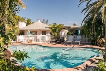 Hotel - Anna Cabana Beach House