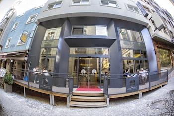 Hotel - Sirkeci Ersu Hotel