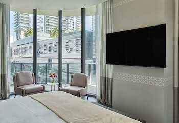 Suite, 2 Bedrooms (SLS LUX)