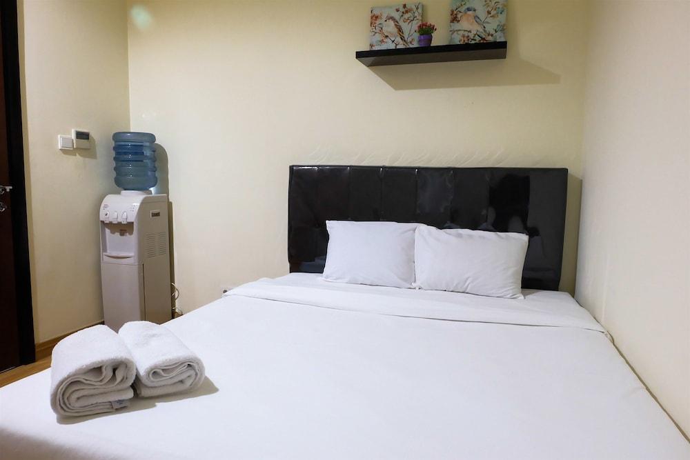 2 ベッドルーム ラグジュアリー ザ ピーク アパートメント バイ トラベリオ