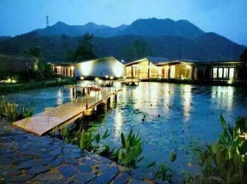 Welcamp-Heduli village hotel, Huizhou
