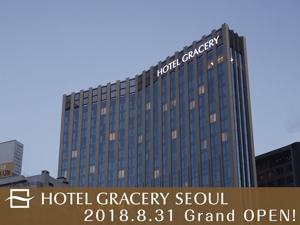 ホテルグレイスリーソウル