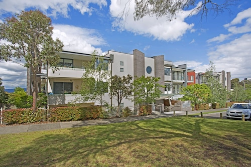 Astra Apartments Glen Waverley @ Blair RD, Monash - Waverley West