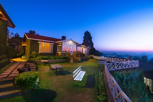 Villa Retreat - Boutique Hotel and Cottages, Dindigul
