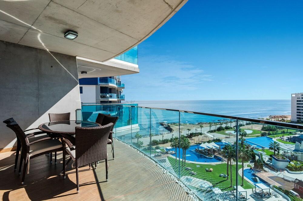 Apartamento Bennecke Aqua