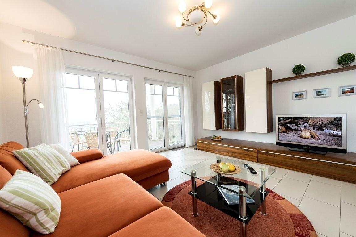 Haus Ostseeblick, Vorpommern-Rügen