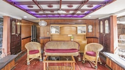 GuestHouser 3 BHK Houseboat 147b