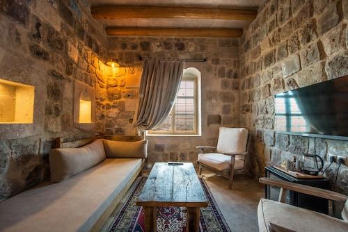Dream of Cappadocia, Merkez