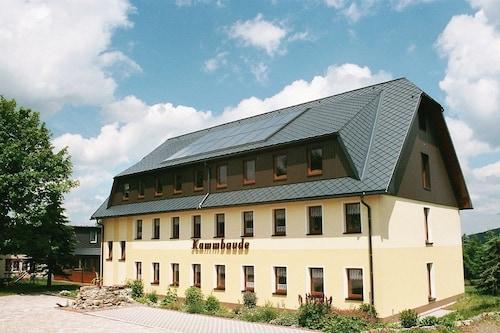 . Hotel Dachsbaude & Kammbaude
