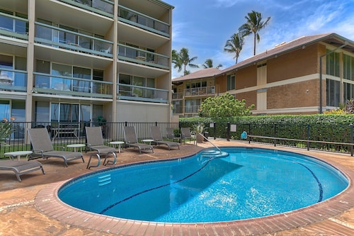 Leinaala Oceanfront #105 2 Bedrooms 1 Bathroom Condo, Maui