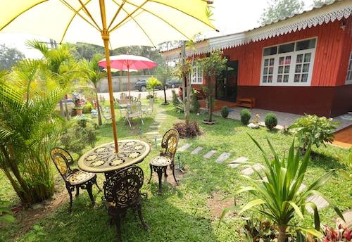 Huan Ramon&Resort, Muang Lampang