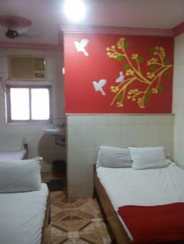 Hotel - Central Guest House