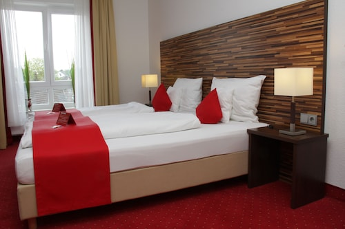 . HIB Hotel in Baesweiler