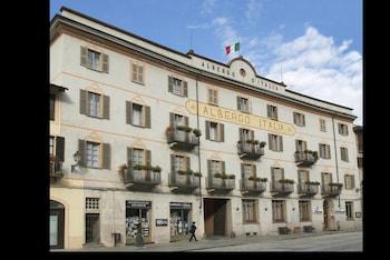 Hotel - Albergo Italia