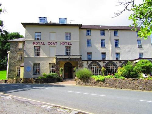 . Royal Goat Hotel