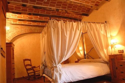 . Hotel Rural La Sinforosa