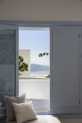 The Nook, South Aegean