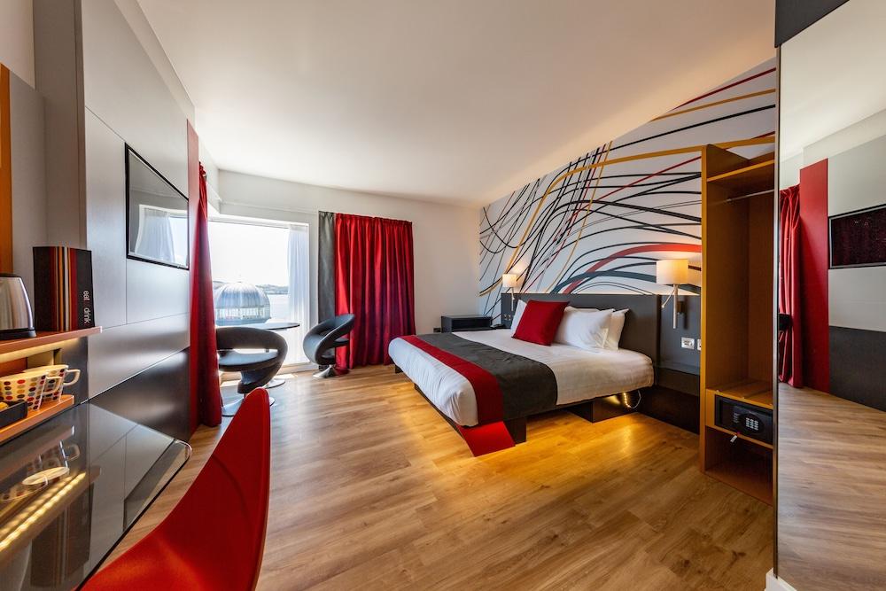 Sleeperz Hotel Dundee, Dundee