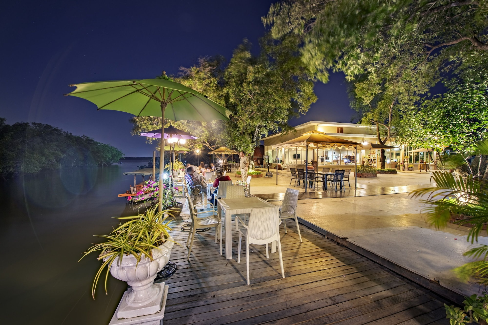 Ratathara Resort, Muang Chon Buri