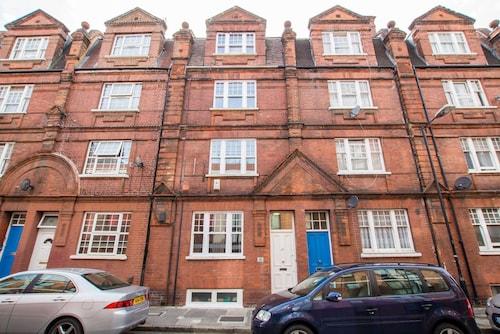 Brick Lane Comfy Apartments, London