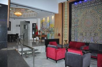 Hotel - Hotel Washington