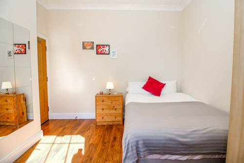 Private en-suite Room Liverpool street, London