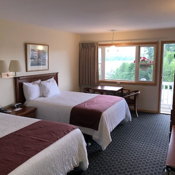 Hotel - Nordick's Inn