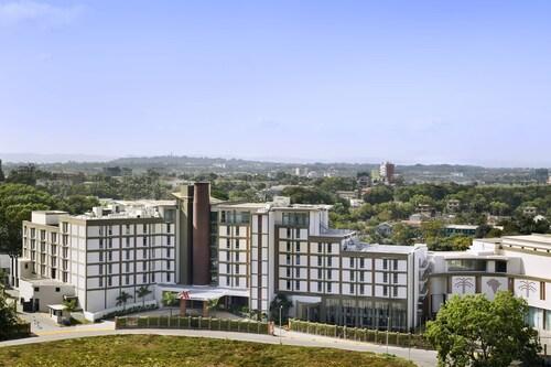 . Accra Marriott Hotel