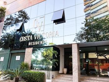 維多利亞海岸飯店 Hotel Costa Victória