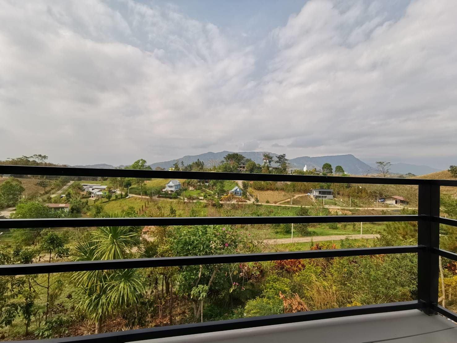 Krin Resort, Khao Kho