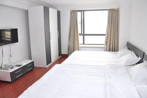 Xingai Square Binsheng Apart-hotel, Dalian
