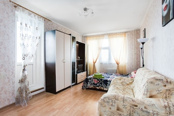 . Apartments Moscow North
