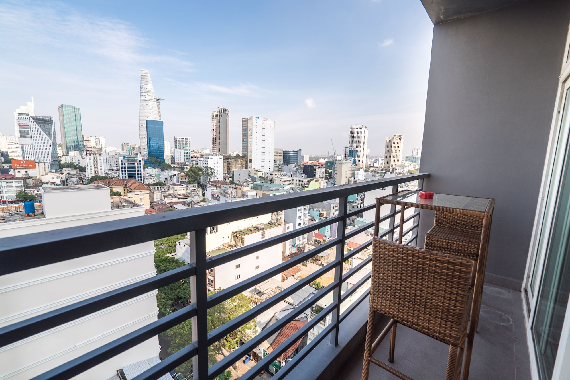 Luxury Apartment In Ben Thanh Tower, Quận 1