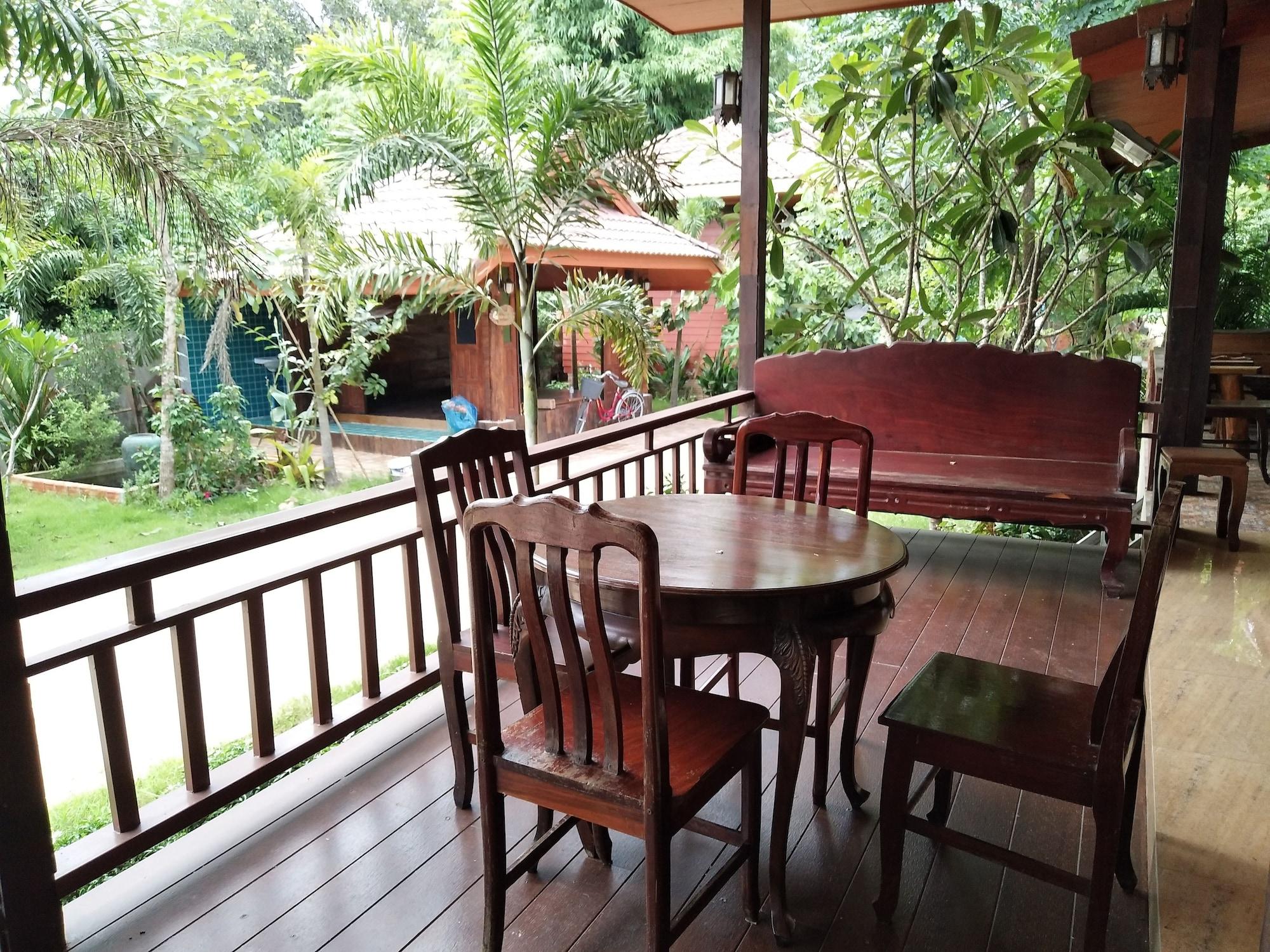 Ruean Ploysrirung Boutique Resort, Muang Chanthaburi