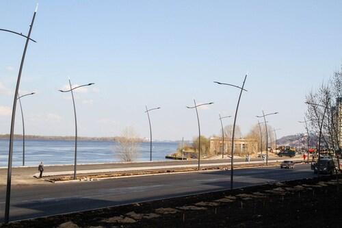 Sport Hostel, Nizhniy Novgorod gorsovet
