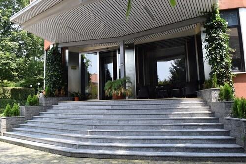 . Hotel Fossati