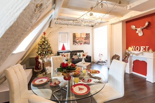 . My Sweet Homes - Christmas Apartment