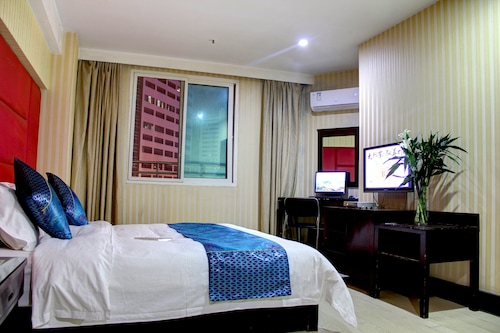 KAIS RDOM Hotel, Guiyang