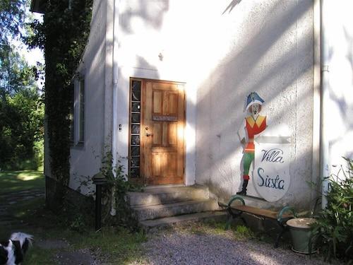 Villa Siesta, Älmhult