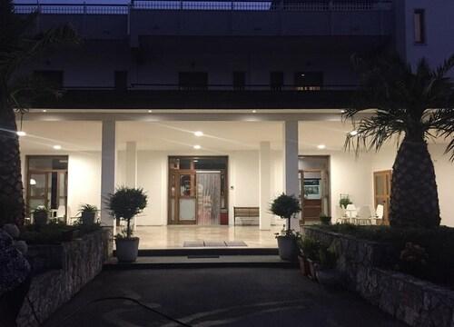 . Hotel Vallisdea