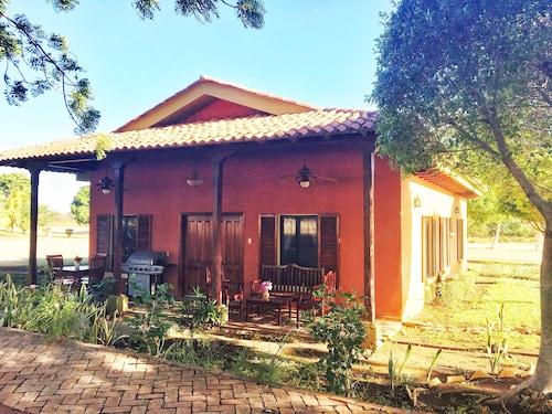 Casa Mar y Sol, Villa Carlos Fonseca